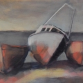 Orwell Boats Study