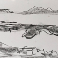 WBS: Sketch above Mallaig
