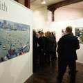 Upstream 4, Menier Gallery SE1, Nov 2012