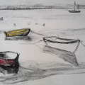 Dinghies Study 1